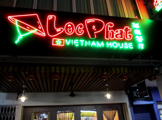Loc Phat Vietnam House