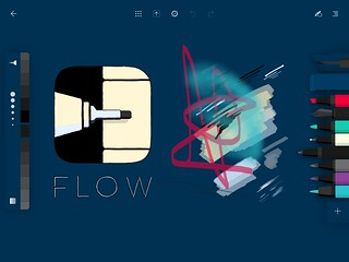 Flow by Moleskine
