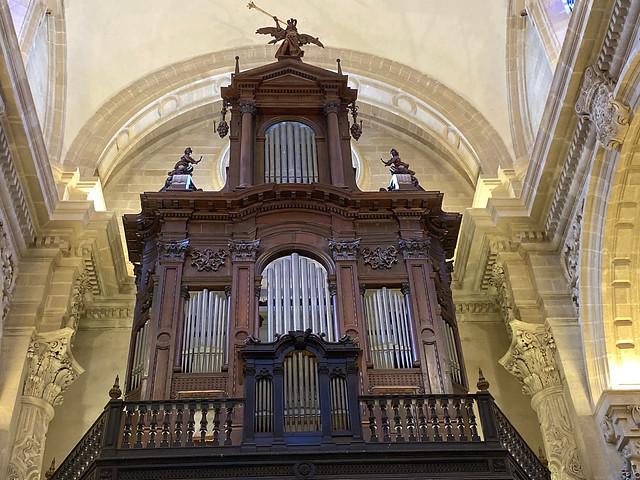 Iglesia Collegial Del Salvador