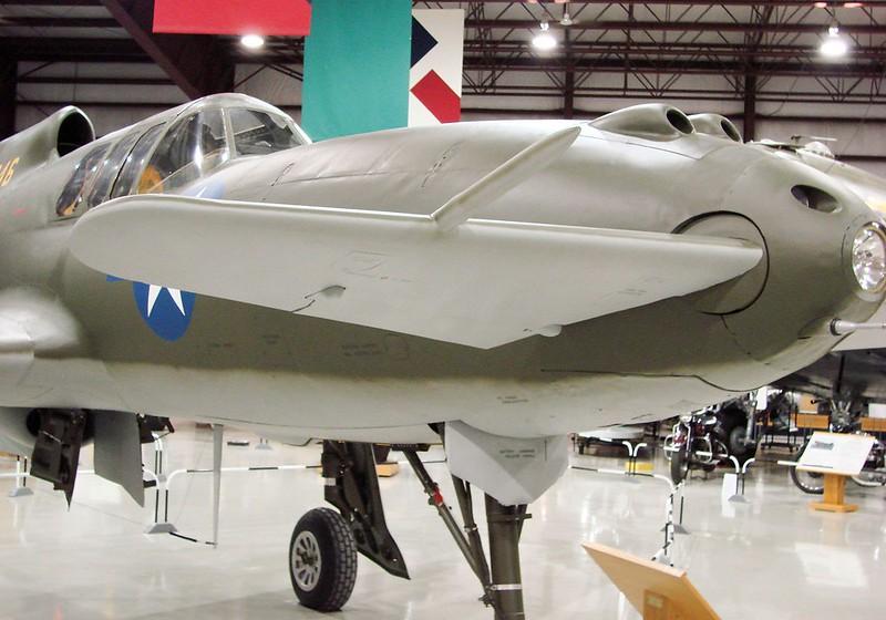 XP-55 Ascender 8