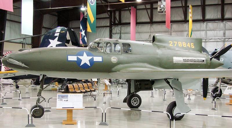 XP-55 Ascender 2