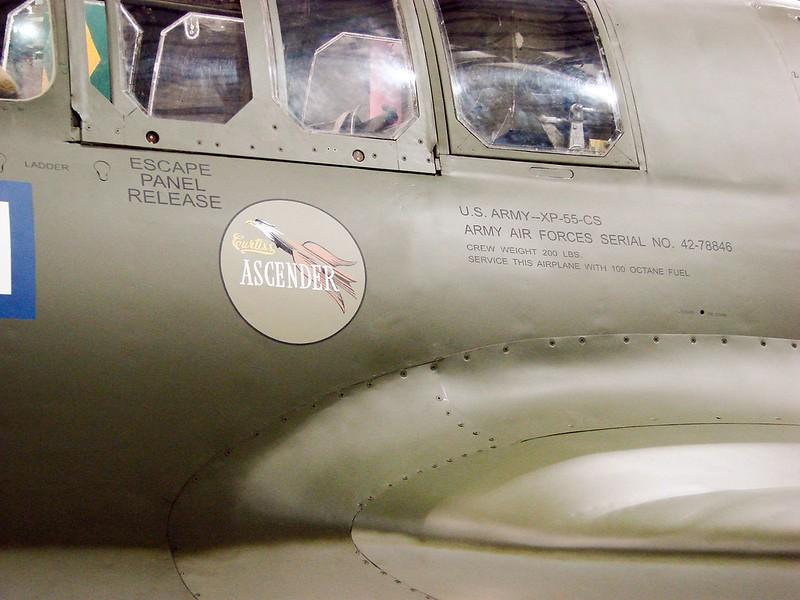 XP-55 Ascender 3