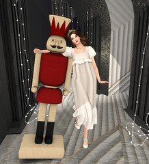 The Nutcracker Tales