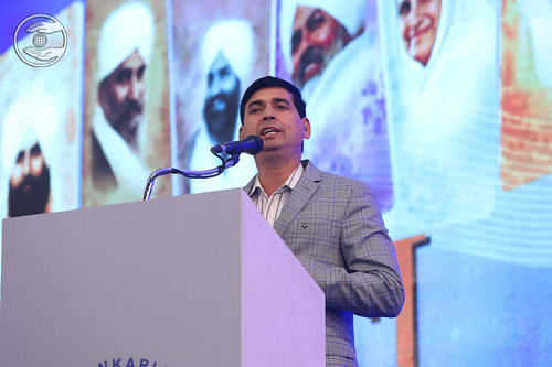 Speech by Hemraj Sharma Ji from Uttarakhand