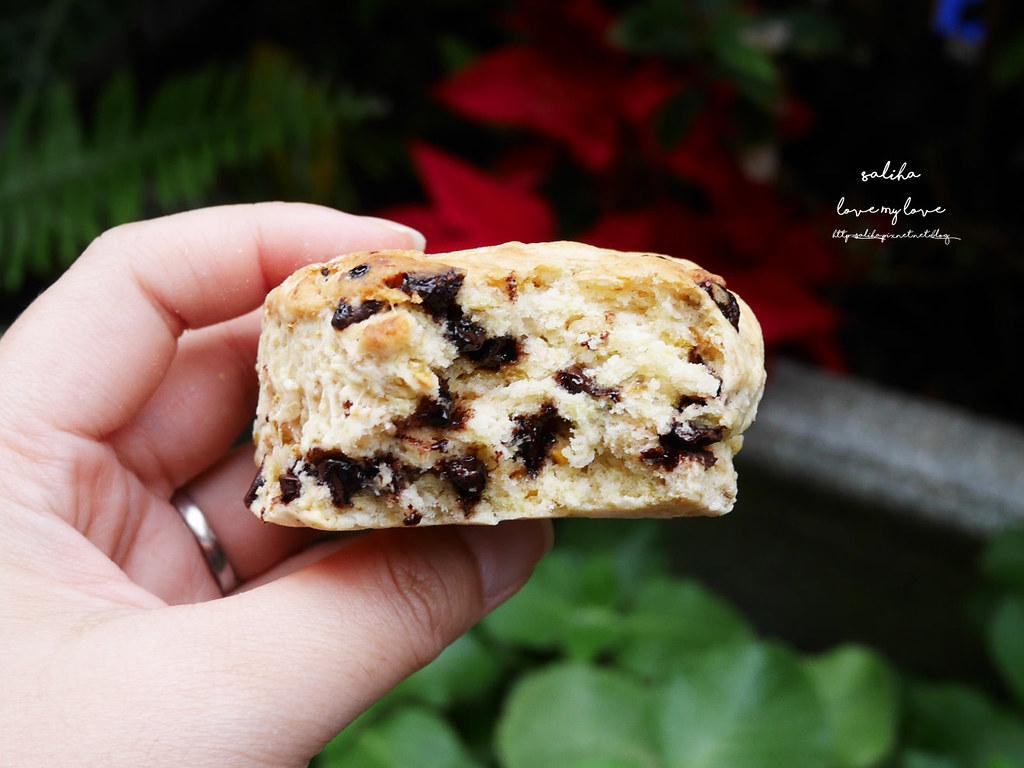 台北士林區天母私廚房Snuggles Kitchen花園下午茶咖啡素食  (1)