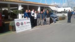 Campeonato pesca serranos 2019