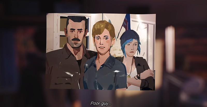 Life is Strange 2 Avsnitt 5 - David From LiS 1