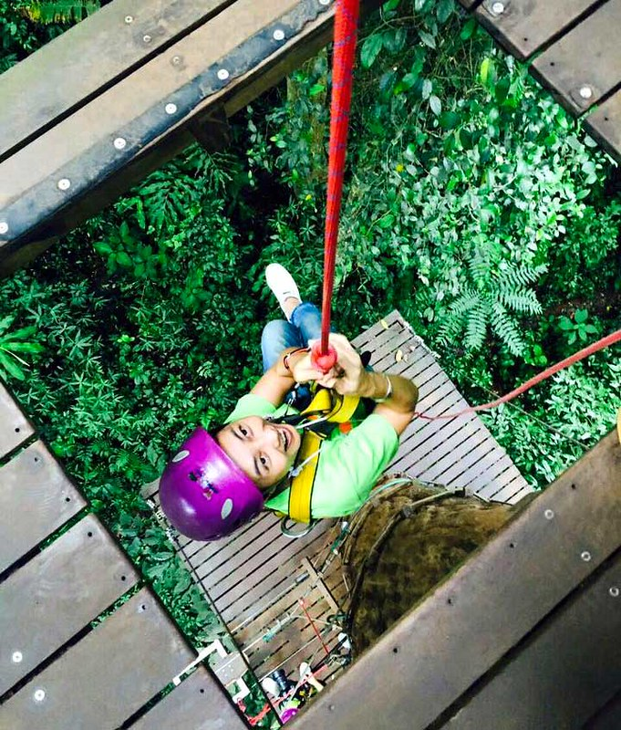 Flying Squirrels Zipline (Chiang Mai, Thailand) – Brochures, Tour Info, Price & Travellers Reviews
