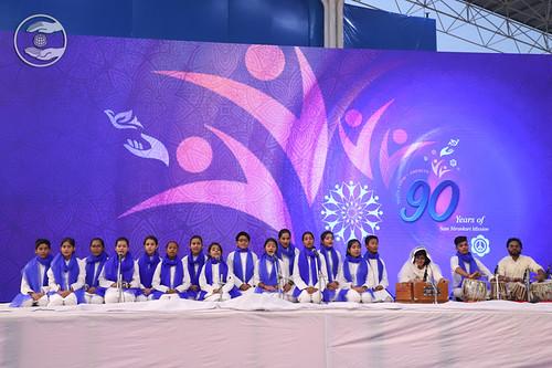 Sant Nirankari Public School, Faridabad HR