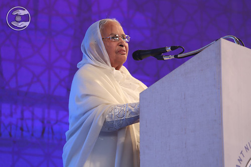Speech by Rajwant Kaur, SNM Zonal Incharge, Shimla HP
