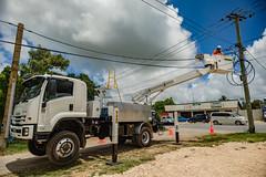 52129-001: Cyclone Gita Recovery Project in Tonga