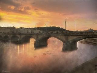 The Bridge......
