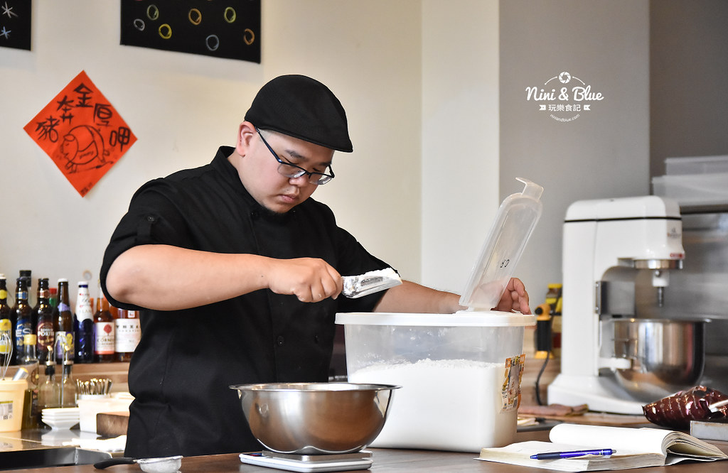 TF想食廚房 舒芙蕾 菜單價格27