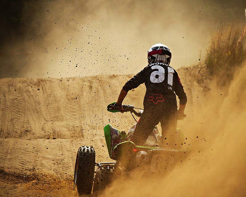 ATV Chiang Mai Tours (Thailand) – Brochures, Info, Price & Travellers Reviews