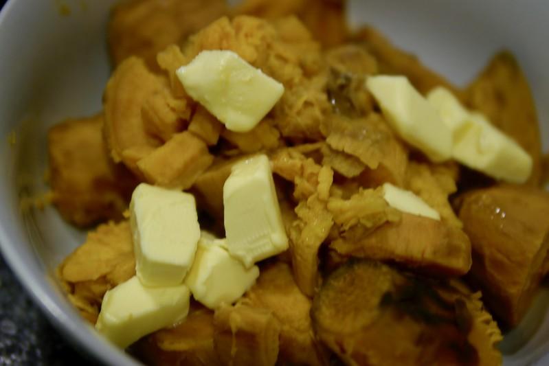 地瓜餅食譜