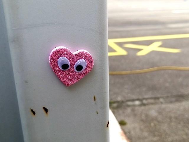 Raubzug #sticker #streetart #urbanart