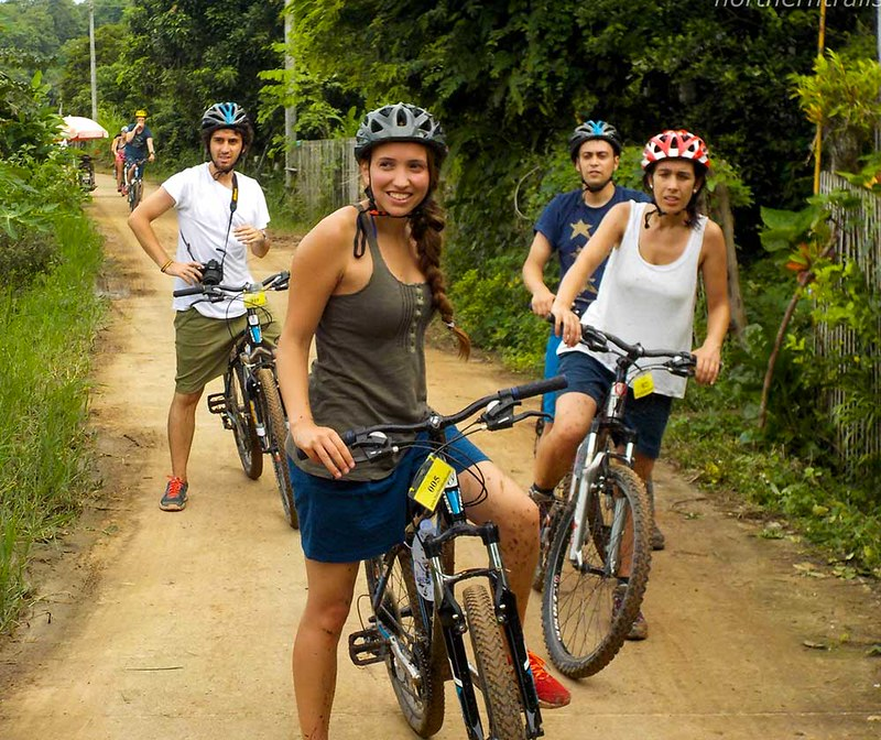 Northern Trails Tours (Chiang Mai, Thailand) – Brochures, Info, Price & Travellers Reviews