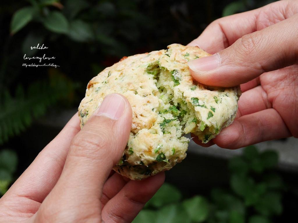 台北天母私廚房Snuggles Kitchen奶素食甜點蔬食餐廳推薦 (2)