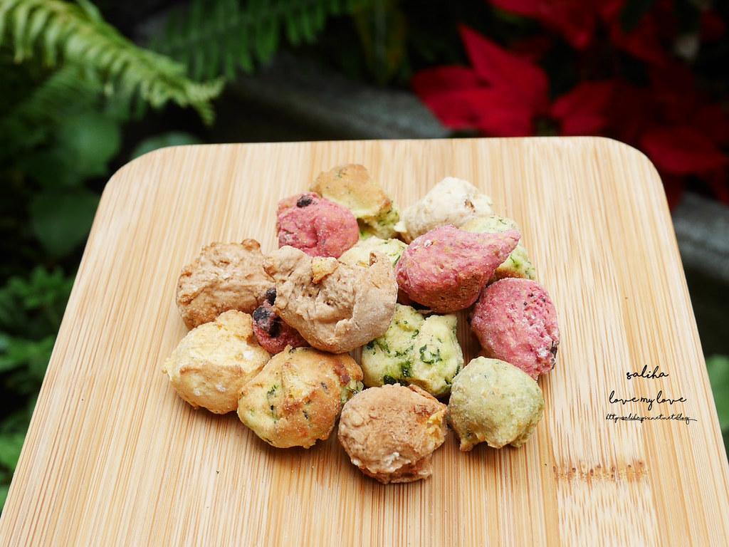 台北天母私廚房Snuggles Kitchen高島屋附近素食蔬食餐廳好吃下午茶 (2)