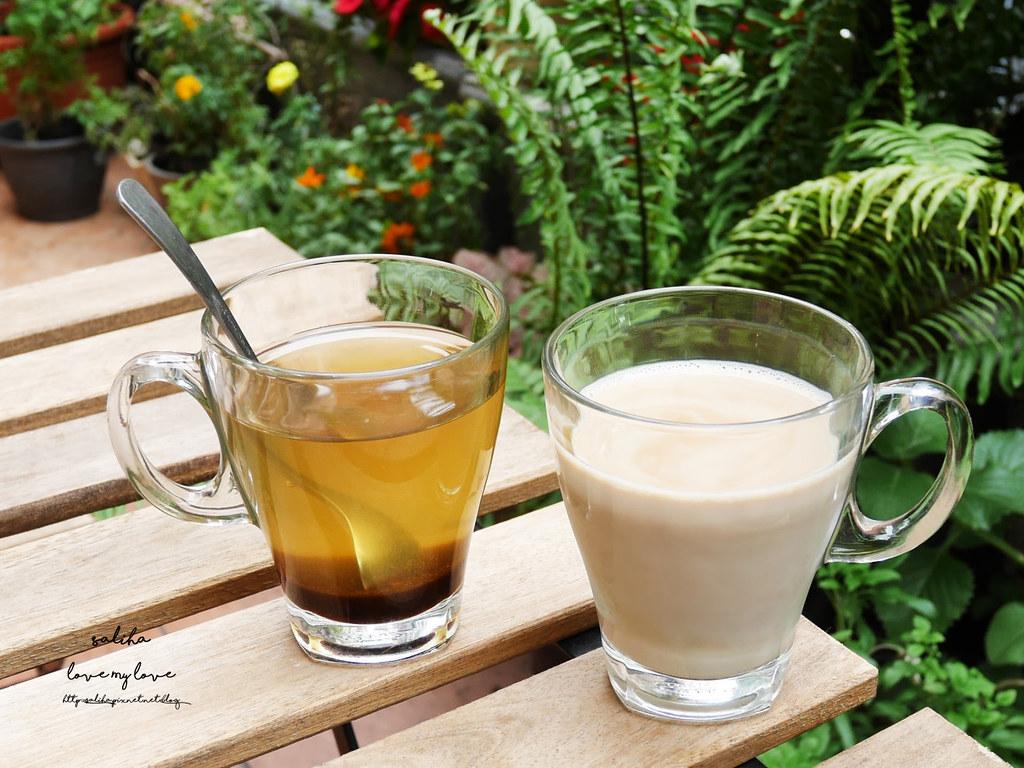 台北天母私廚房Snuggles Kitchen高島屋附近素食蔬食餐廳好吃下午茶 (1)