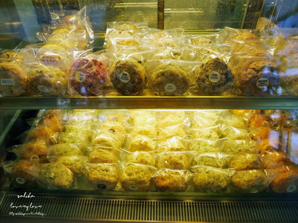 台北天母私廚房Snuggles Kitchen素食下午茶咖啡甜點點心推薦輕食 (3)