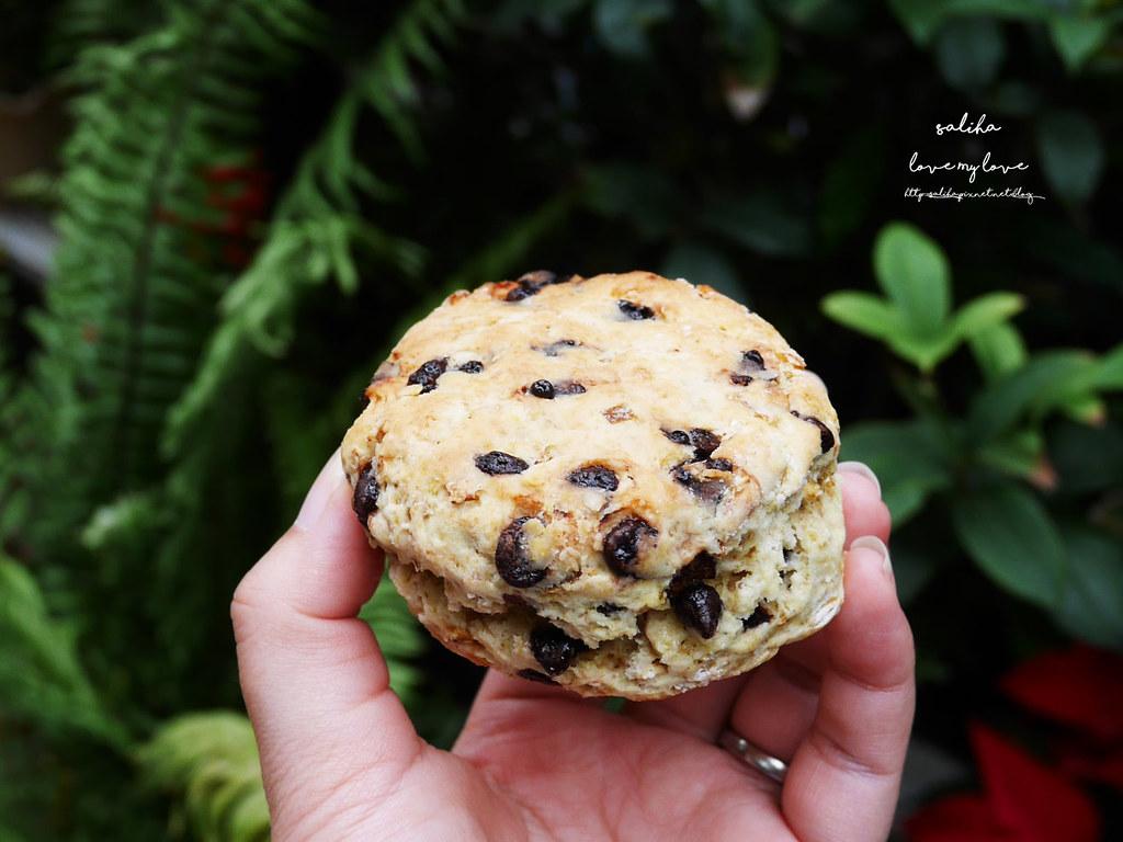台北士林區天母私廚房Snuggles Kitchen花園下午茶咖啡素食  (2)