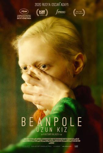 Uzun Kız - Dylda – BeanpoleX