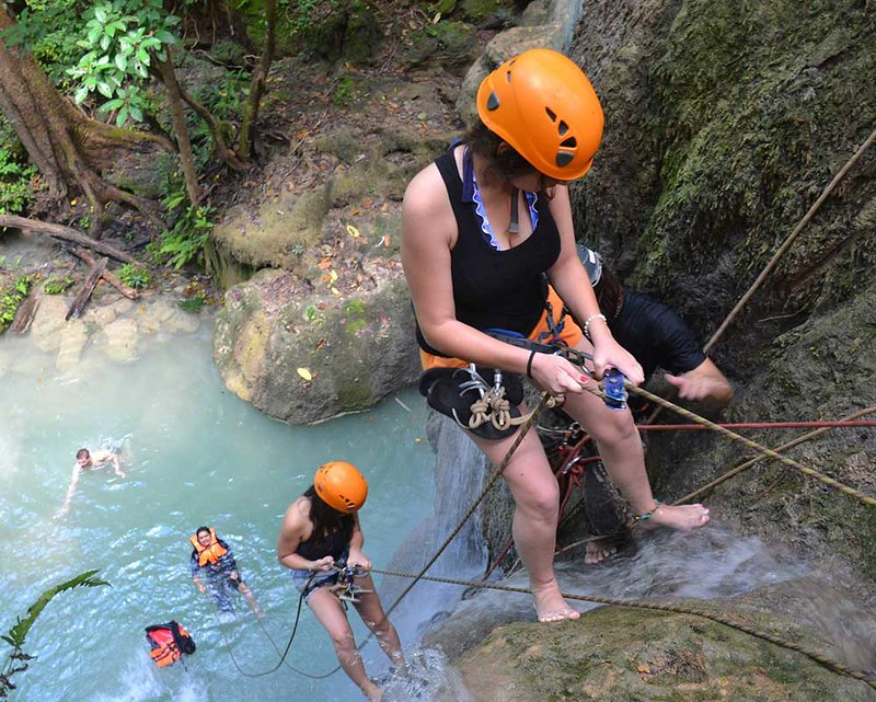 Cliff Top Adventures (Chiang Mai, Thailand) – Brochures, Info, Price & Travellers Reviews
