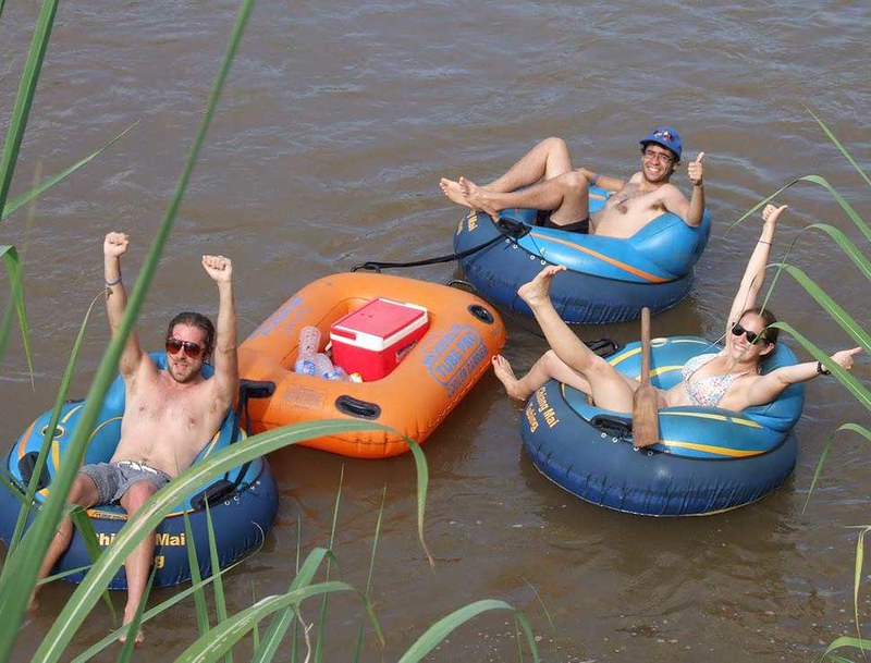 Chiang Mai Tubing and Beach Club (Thailand) – Brochures, Info, Price & Travellers Reviews