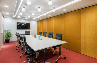 Fully Designed Coworking Space in Mumbai
