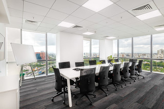 Configurable Coworking Space in Chennai - Smartworks