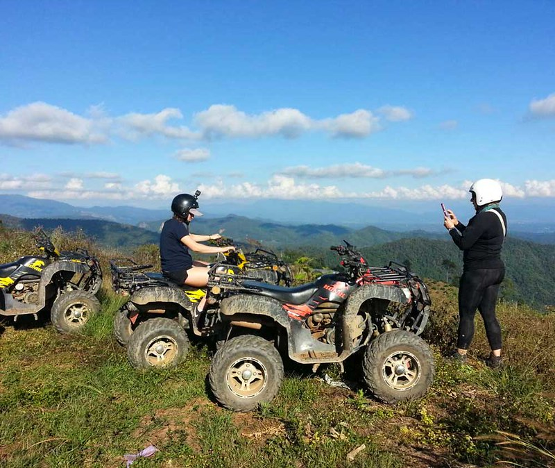 Add Excited ATV (Chiang Mai, Thailand) – Brochures, Info, Price & Travellers Reviews