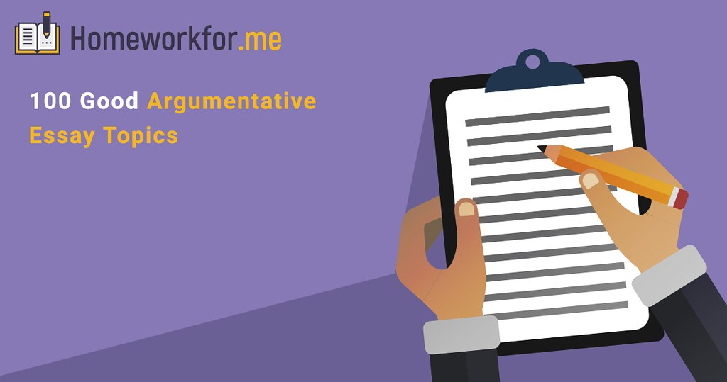 Writing an Argumentative Essay Made Easy: 2019 Guideline