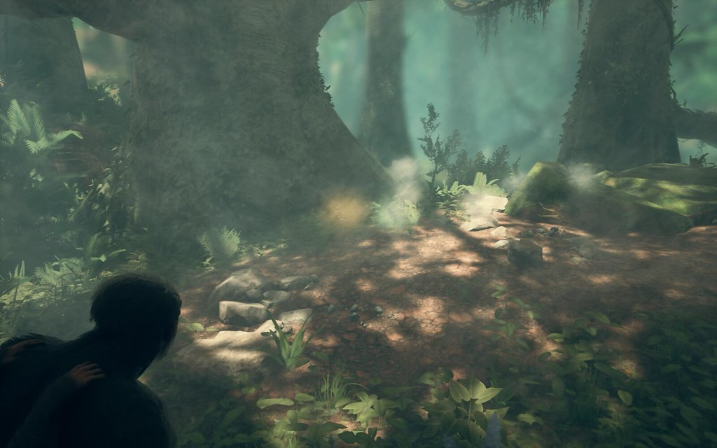 Ancestors: The Humankind Odyssey on PS4