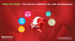Ruby On Rails Development Services