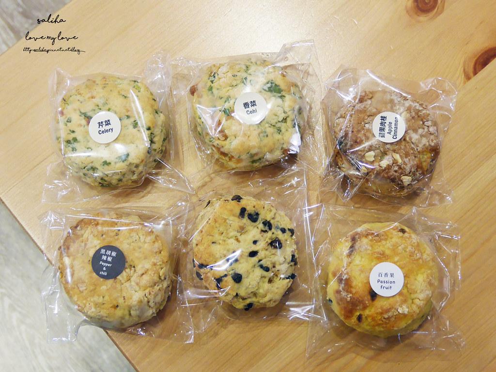 台北士林區天母素食餐廳分享私廚房Snuggles Kitchen  (5)