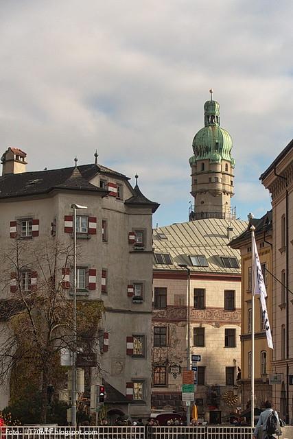 Stadtturm Ottoburg