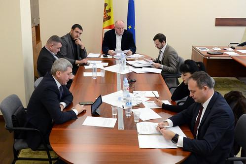 04.12.2019 Şedinţa Comisiei juridice, numiri și imunități