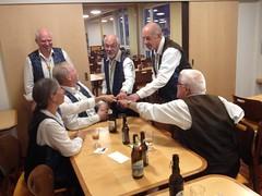 Ständchen im Blindenheim Horw (10.11.2019)