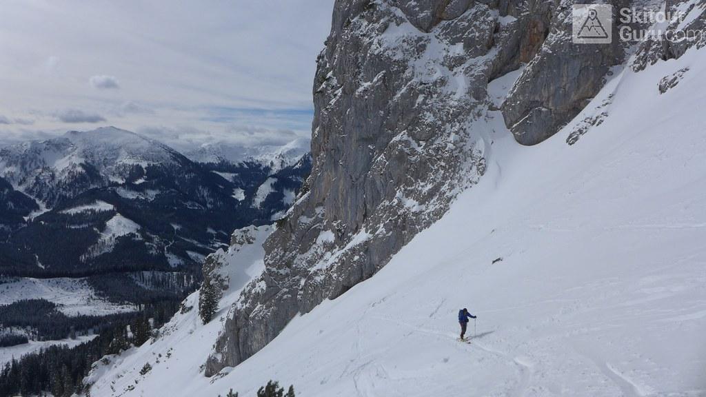 Gsuchmauer Gesäuse Österreich foto 22