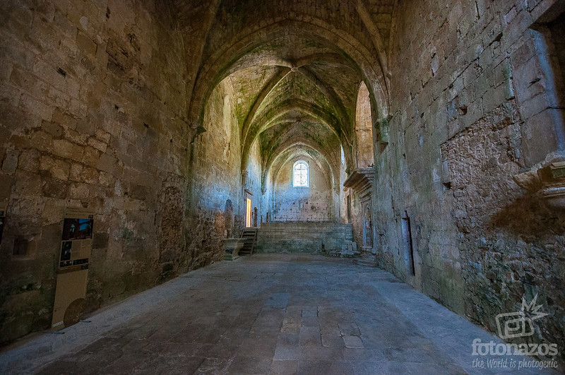 Monasterio de Santa María de Rioseco