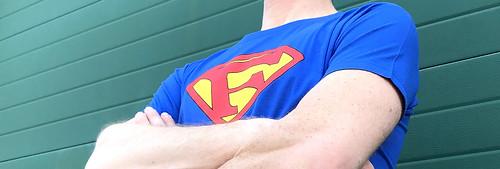 La maiute «Super Furlan», une des tantis t-shirt de dite furlane