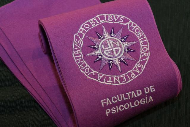 Graduación Facultad de Psicología (04/12/2019)