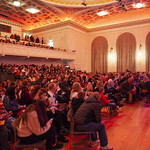 Assembly Rooms for Tom Fletcher: © Robin Mair |