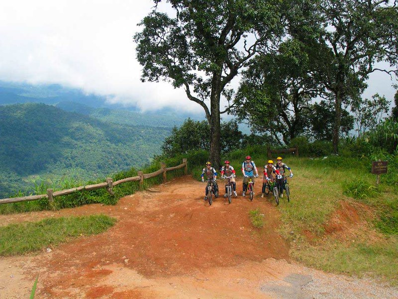 Chiang Mai Mountain Biking & Kayaks (Thailand) – Brochures, Info, Price, Reviews