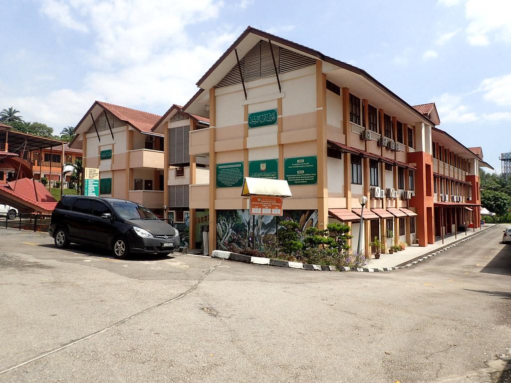 Sekolah Agama Menengah Nurul Iman Kampung Bukit Cherakah Flickr