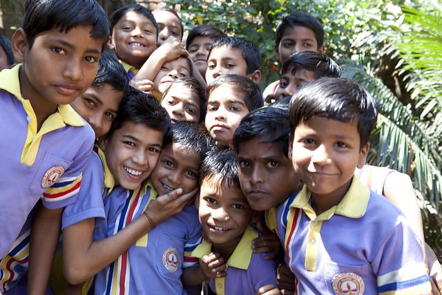 Schüler Varanasi, Light of LOve