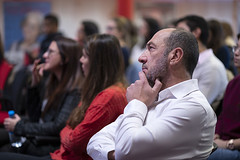 Globalia tiene un encuentro con los alumnos de Turismo y Eventos de la Universidad Nebrija