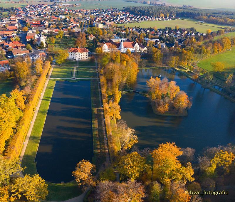Schloss Zabeltitz