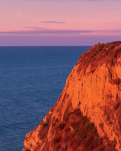 california winter nature santabarbara landscape moremesa sunrise unitedstatesofamerica morning light